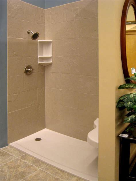 custom shower base innovate building solutions