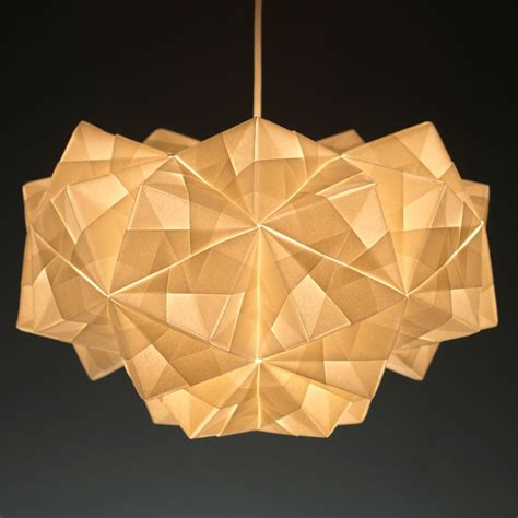 origami l shade origami l shade 28 images 88 best modern geometric ls