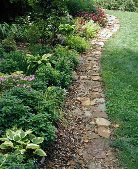 rocks for garden edging laurrie s garden diary design ideas