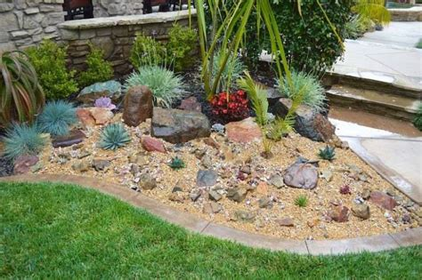 rocks for the garden 20 diy ideas for garden decor with pebbles and stones