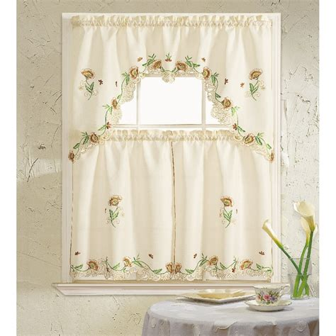 kitchen curtain sets image 3 kitchen curtain sets