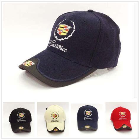 Caps Cadillac by Fuxury Brand Gm Cadillac Baseball Hat Cap Bent Brim