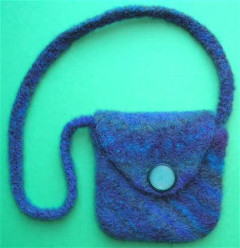 felted purse knitting patterns felted knitting patterns a knitting