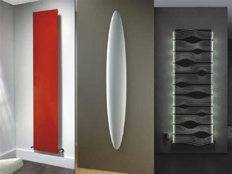 Contemporary Radiators For Living Room by Radical Radiators The Design Hub