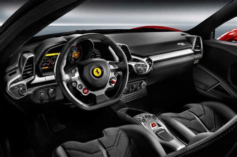 Drive a Ferrari 458 Italia in Las Vegas: Ferrari Driving