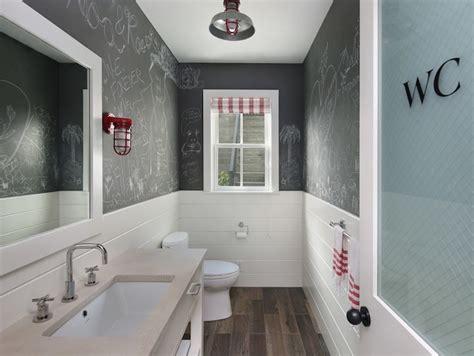 chalkboard paint ideas bathroom chalkboard paint bathroom contemporary bathroom