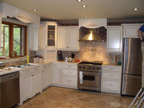 ideas for white kitchen cabinets kitchen cabinets ideas homesfeed