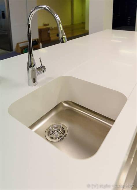 solid surface kitchen sinks corian kitchen sinks befon for