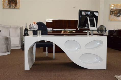 white office desk furniture contemporary white office desk