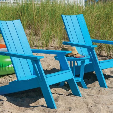 Seaside Casual Adirondack Chair by Seaside Casual Mad Adirondack Chairs Summer House Patio