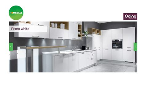 Homebase Kitchen Designer odina kitchens from homebase kitchens kitchens kbb news