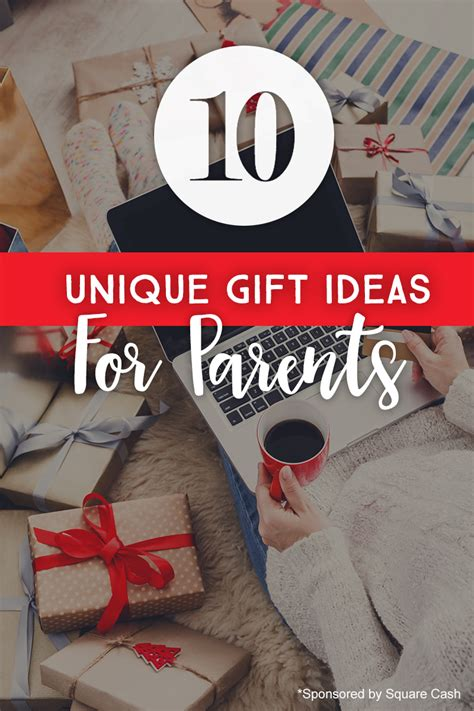 unique gifts for parents 10 unique gift ideas for your parents who and can