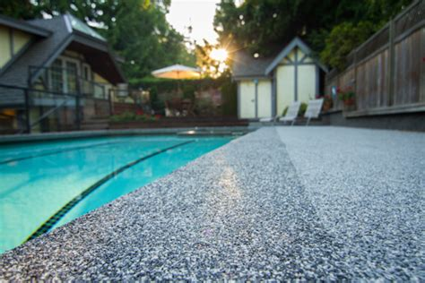 rubber sts vancouver vancouver pool deck duraroc rubber surfacing traditional