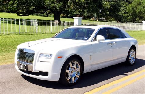 Rolls Royce Limo Rental rolls royce ghost dallas dallas fort worth limo rental