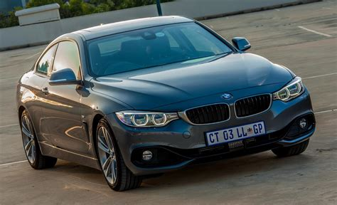 Bmw South by Bmw 4 Series Coupe Driven In South Africa Specs And