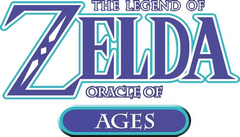 the legend of oracle of ages file the legend of oracle of ages png