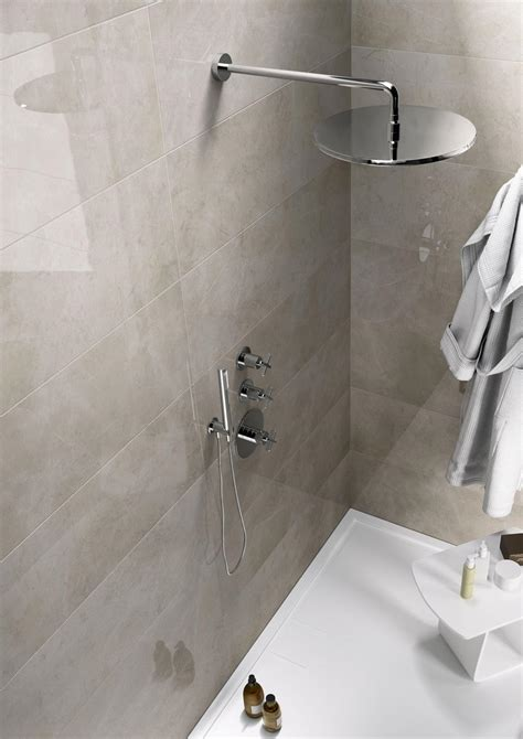 Black And White Tile Bathroom Ideas marble effect porcelain stoneware view the collections