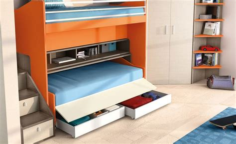 space saver furniture for bedroom bed desk combos save space and add interest to small rooms