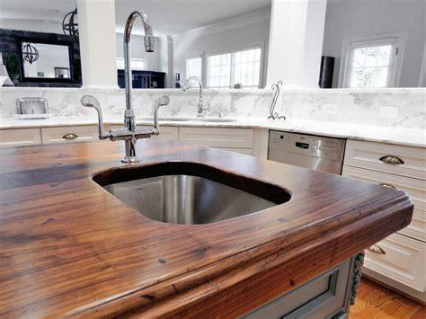 kitchen design countertops hgtv s best kitchen countertop pictures color material