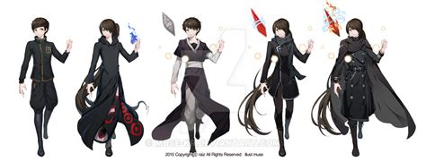 god of tower tower of god twenty fifth bam by muse kr on deviantart