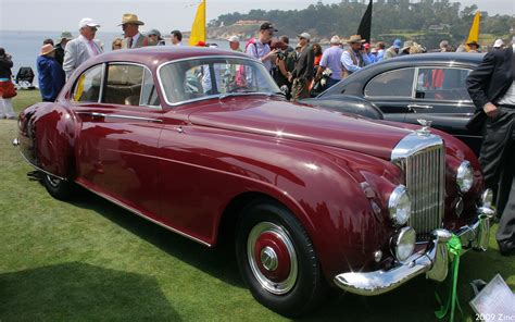Bentley R Type Continental by Bentley R Type Continental