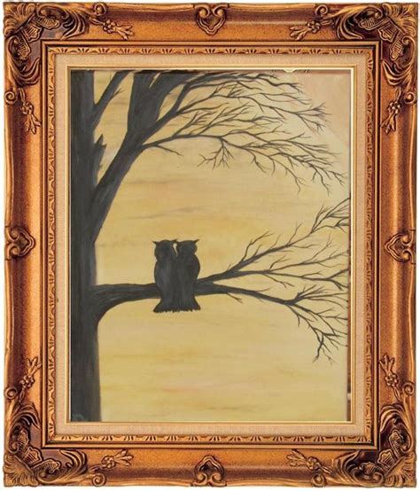 bob ross painting owls 17 best images about bob ross mine and others paintings