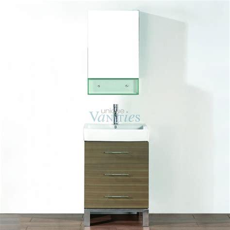 22 inch bathroom vanity 22 inch single sink bathroom vanity in smoked ash uvabgisa22