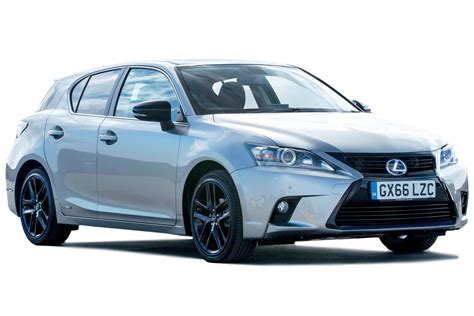 Bmw Ct by Lexus Ct Hatchback Review Carbuyer