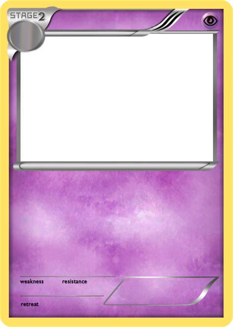 make your own card level ex blank text box images images