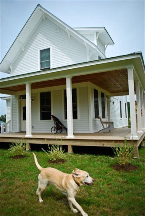 farmhouse wrap around porch susan s less is more farmhouse wraparound wraps and farms