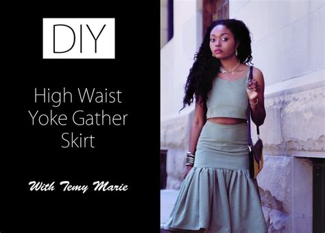 diy waist 17 best images about skirt tutorials and free patterns on