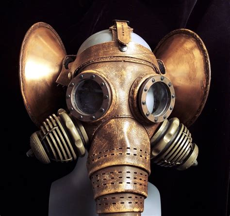 gas mask if it s hip it s here archives steunk gas masks
