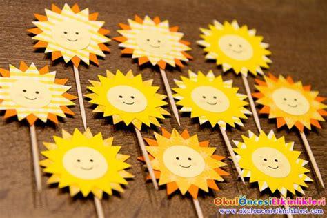 sun crafts for sun crafts for kıds 25 171 funnycrafts