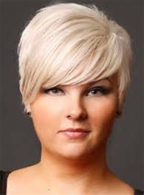 haircuts for faces with pointed chin short hairstyles for fat faces and double chins google