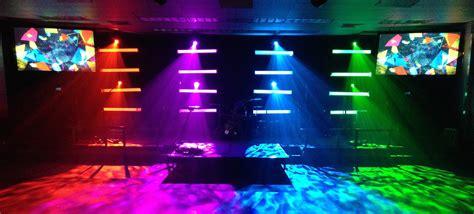diy home lighting design diy light bars church stage design ideas