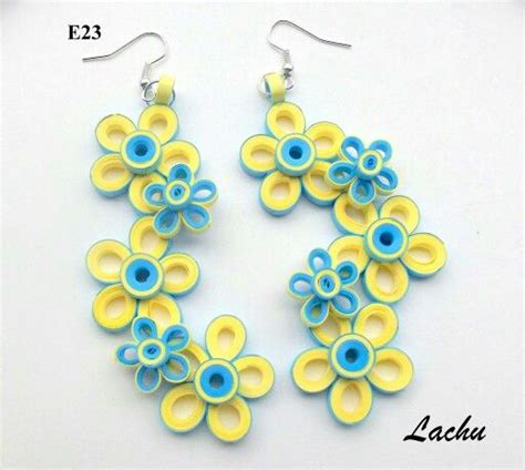 quilled jewelry tutorials step by step quilling earrings quilling jewelry