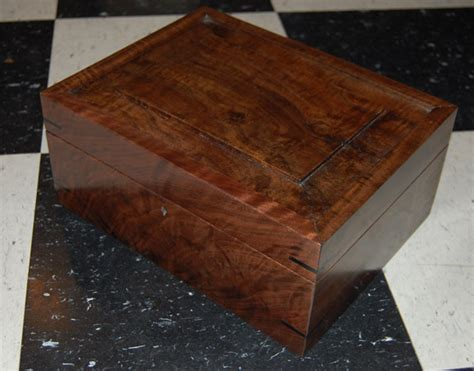 walnut woodworking projects mvr s box projects