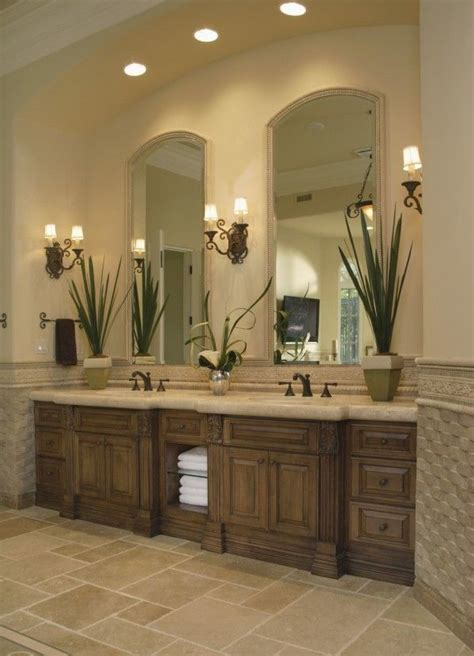 bathroom vanities decorating ideas decoration decorative cottage bathroom vanity lights with small empire l shade and wall