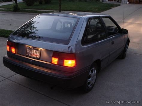 1990 mitsubishi precis hatchback specifications pictures prices