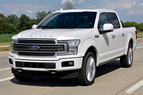 Ford F 150 by Ford F 150 Reviews Research New Used Models Motor Trend
