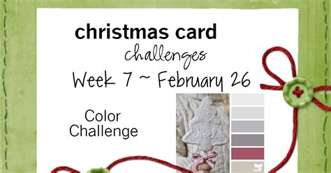 card challenges my happy card challenges 7