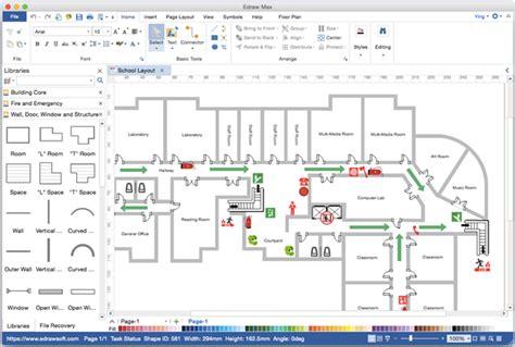 floor plan visio floor plan visio alternative for mac