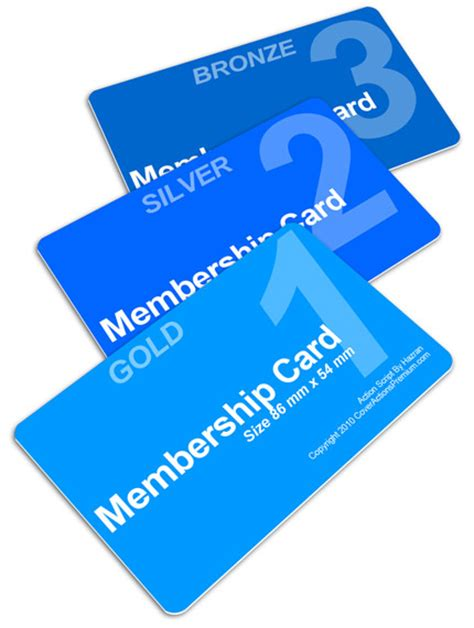 how to make a membership card membership cards script pt 2 cover actions
