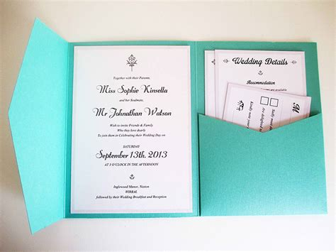 how to make invitation card how to make wedding invitations green pocket invitation