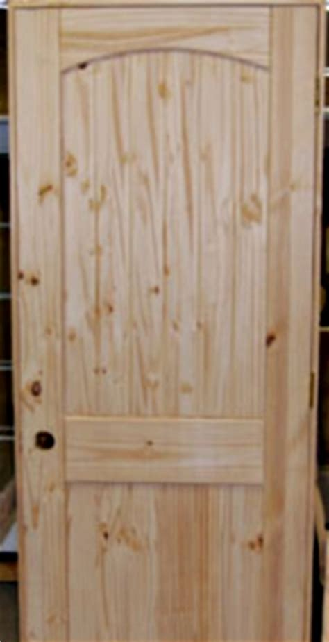 prehung solid wood interior doors set of 4 unfinished solid wood pre hung knotty pine