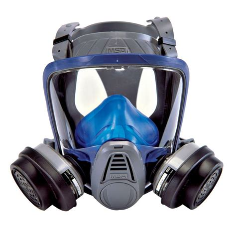 home depot paint mask msa safety works paint and pesticide respirator