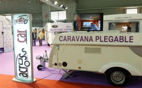 el corte ingles abre ma ana la moda de las caravanas impulsa el negocio del sector