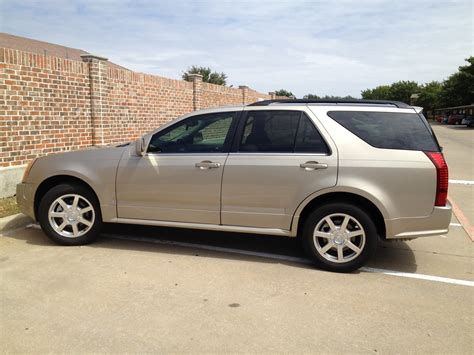 2005 Cadillac Srx Problems by 2005 Cadillac Srx Pictures Cargurus