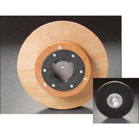 Floor Burnisher by 20 Inch Hd Sanding Disk Holder