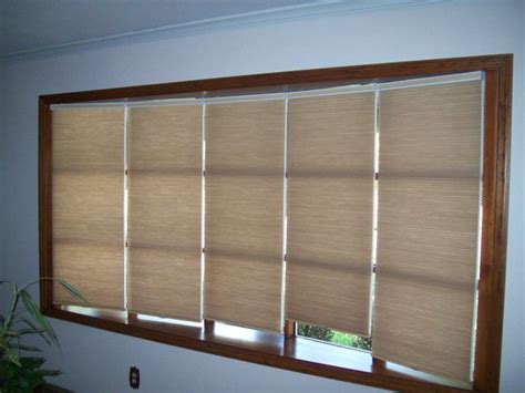 blinds for bow windows 14 best images about bay bow window treatments on